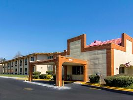 Econo Lodge Forsyth photos Exterior