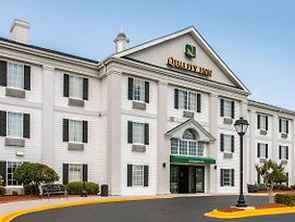 Quality Inn Pooler - Savannah I-95 photos Exterior