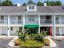 Quality Inn Conyers photos Exterior