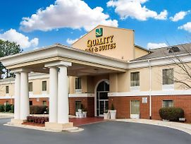 Quality Inn & Suites Decatur - Atlanta East photos Exterior