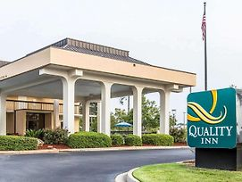 Quality Inn At The Mall - Valdosta photos Exterior
