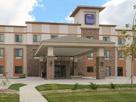 Sleep Inn & Suites Fort Dodge photos Exterior