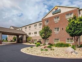 Comfort Inn & Suites Davenport - Quad Cities photos Exterior