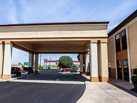 Comfort Inn Arcola photos Exterior