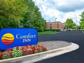 Comfort Inn Indianapolis North - Carmel photos Exterior