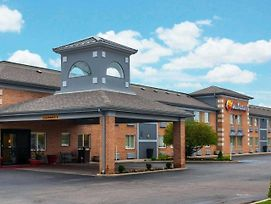 Comfort Inn Indianapolis photos Exterior