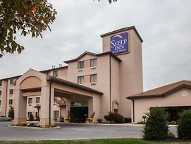 Sleep Inn & Suites Hagerstown photos Exterior