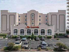 Econo Lodge Oceanfront photos Exterior