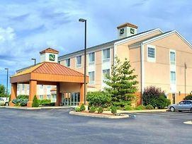 Quality Inn Kalamazoo photos Exterior