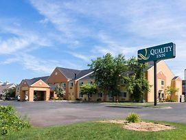 Quality Inn Lakeville photos Exterior