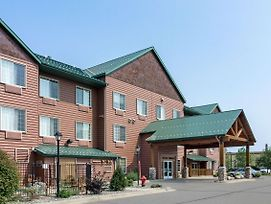 Comfort Suites Rapid River Lodge photos Exterior
