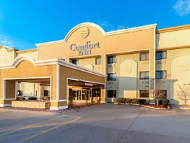 Comfort Inn Festus-St Louis South photos Exterior