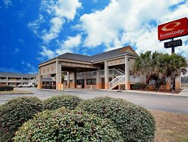 Econo Lodge Hattiesburg photos Exterior
