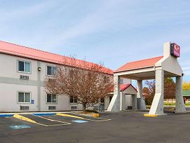 Econo Lodge Livingston Gateway To Yellowstone photos Exterior