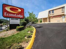 Econo Lodge Biltmore photos Exterior