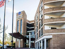 Comfort Suites Raleigh Durham Airport/Rtp photos Exterior