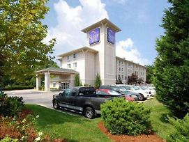 Sleep Inn Raleigh Durham Airport photos Exterior