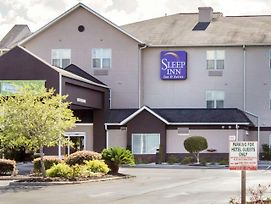 Sleep Inn & Suites Jacksonville Near Camp Lejeune photos Exterior