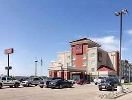 Comfort Suites Minot photos Exterior