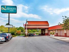 Quality Inn Meadowlands photos Exterior