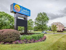 Comfort Inn & Suites Somerset photos Exterior