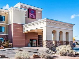 Comfort Suites Gallup photos Exterior