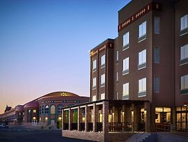 The Hotel At Sunland Park Casino El Paso, Ascend Hotel Collection photos Exterior