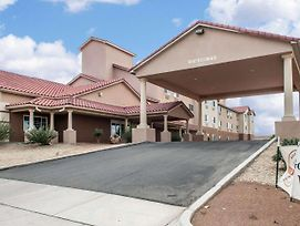 Comfort Inn & Suites Lordsburg I-10 photos Exterior