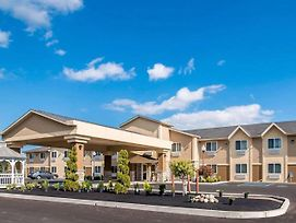 Comfort Inn Saugerties photos Exterior