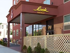The Look Hotel, Red Hook photos Exterior