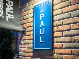 The Paul Hotel Nyc photos Exterior