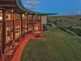 Frank Lloyd Wright Home By South Kohala Management photos Exterior