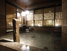 Dormy Inn Premium Osaka Kitahama Hot Springs photos Exterior