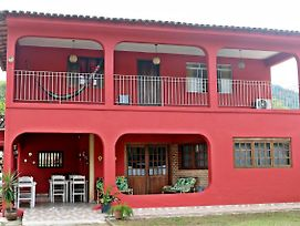 Kr Hostel Ilhabela photos Exterior