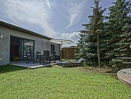 Modern Holiday Home In Monkebude With Private Garden photos Exterior