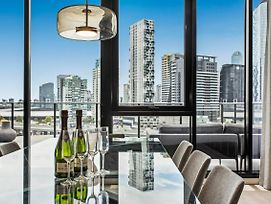 Serviced Apartments Melbourne - Teri photos Exterior