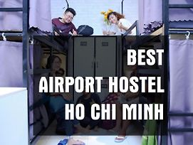 S Phuot Airport Hostel photos Exterior
