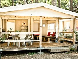 Glamping Tents Losinj Camp Cikat photos Exterior