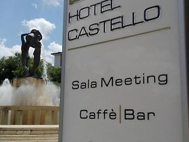 Hotel Castello photos Exterior