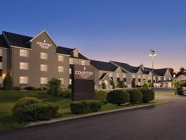 Country Inn & Suites By Radisson, Roanoke, Va photos Exterior