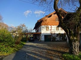 "Pension ""Heidis Welt"" Podlanig photos Exterior"