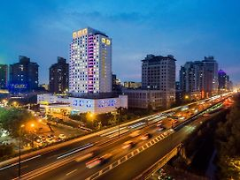 Grand Metropark Hotel Hangzhou photos Exterior