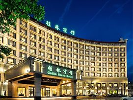 Guilin Bravo Hotel Grand Wing photos Exterior