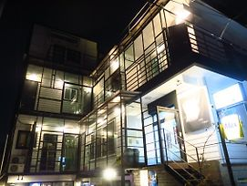 Inno Guesthouse & Bar Hongdae photos Exterior