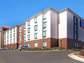 Comfort Suites Tuscaloosa Near University photos Exterior