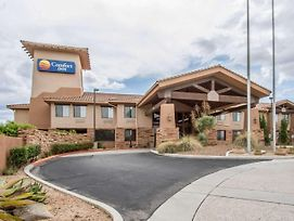 Comfort Inn Benson Near Kartchner Caverns photos Exterior