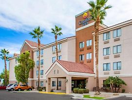 Comfort Inn Chandler - Phoenix South photos Exterior