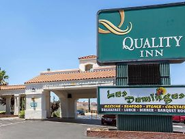 Quality Inn On Historic Route 66 photos Exterior