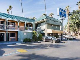 Rodeway Inn Hollywood photos Exterior