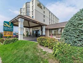 Quality Inn & Suites Bay Front photos Exterior